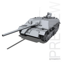 obj gdpanzer iv l 70