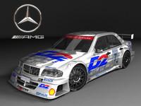 Mercedes-Benz C AMG DTM (W202)