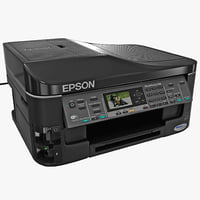 Wireless Printer Epson WorkForce 545