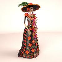 Catrina Hat