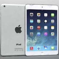 maya apple ipad air mini