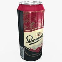 staropramen beer max