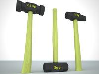 hammer hdri 3d model