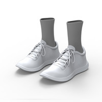 maya sport shoe socks