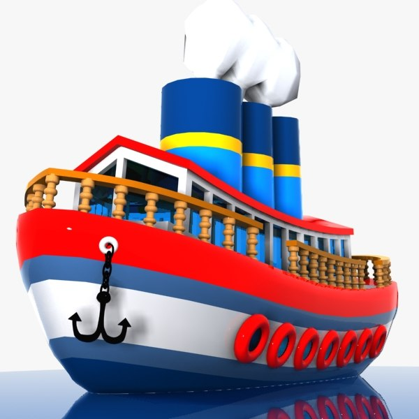 River Cruise Free Vector Art  1164 Free Downloads