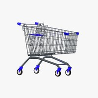 shopping cart obj