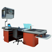 maya counter cash shop