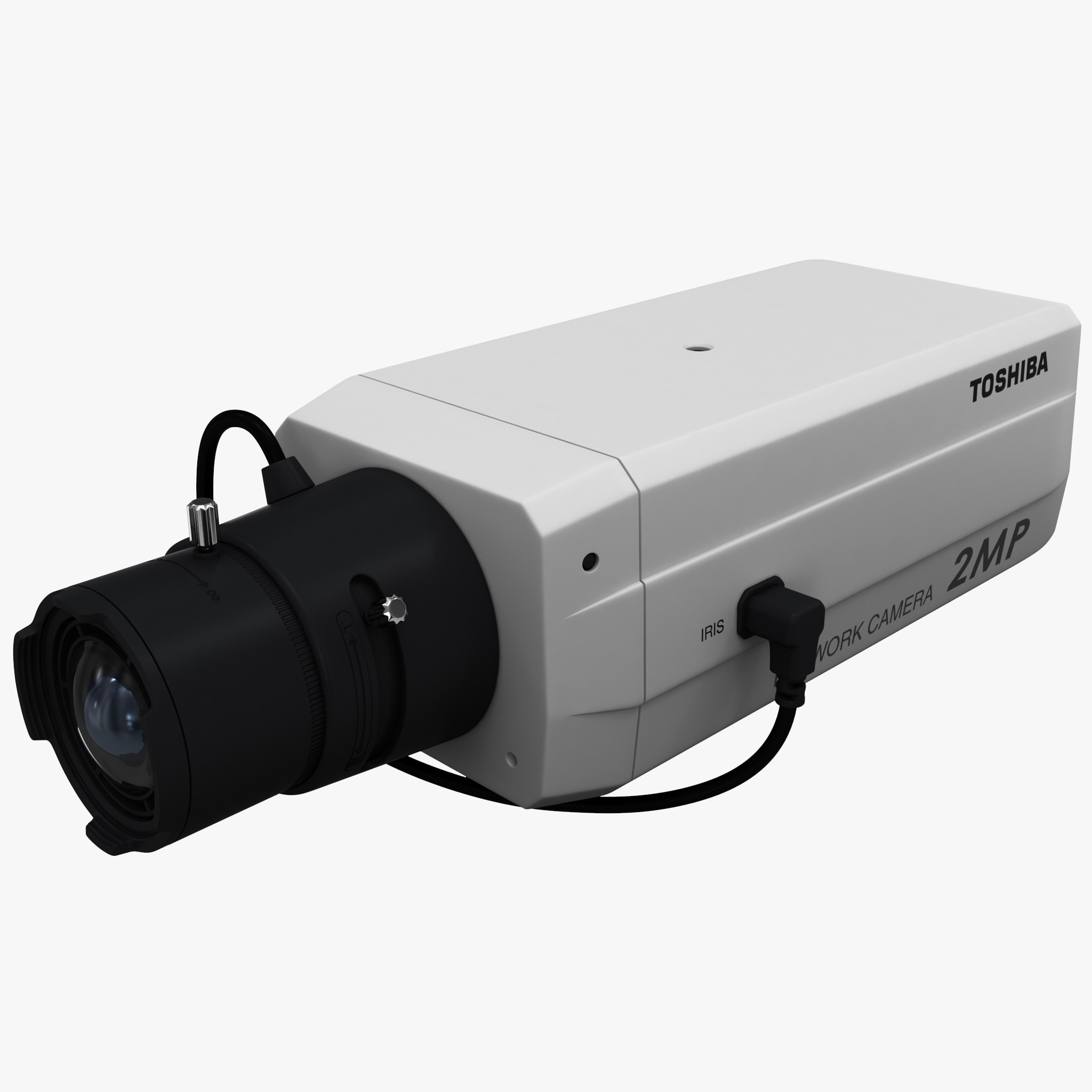 IP Network Camera Toshiba IK-WB30A_1.jpg