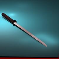 samurai sword max