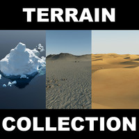 Terrain Collection 2
