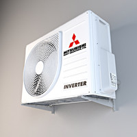 Air Conditioner Mitsubishi