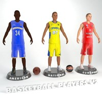 player balls basketball max