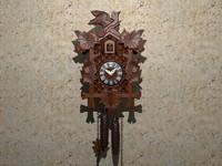 Clock Romba