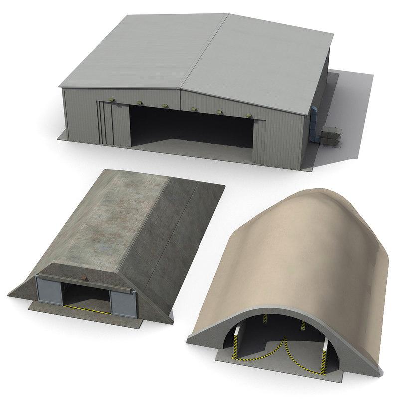 784442 on Aircraft Hangar Building Plans