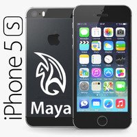 Apple iPhone 5S MAYA