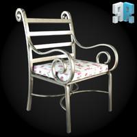 Garden Furniture 037