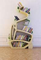 maya bookcase 19 bookshelf books