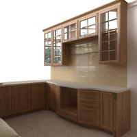 max kitchen classic