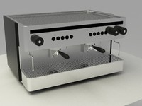 Gaggia Ottima Coffee Machine