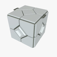 box 3d max