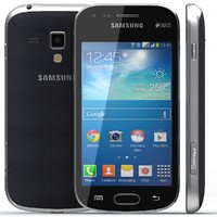 samsung galaxy s duos 3d model