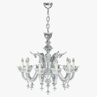 max majo chandelier 8099