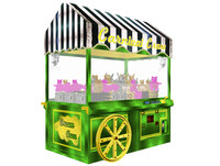 toys house 3d model