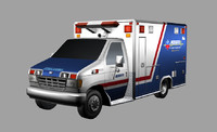 obj ambulance