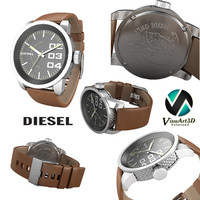 diesel dz1513 watches 3d 3ds