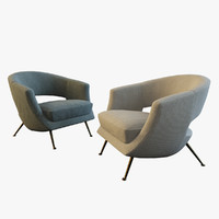 obj coctail chairs