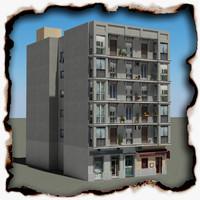 max building 92