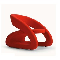 3d marcello smile chair model