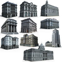 European Building Collection 02