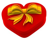gift heart max