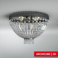 Ceiling Lamp Beby Italy  Empire