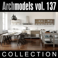 Archmodels vol. 137