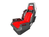 max seat concept