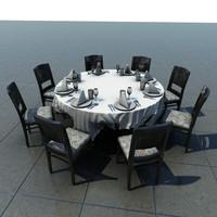 table cloth max