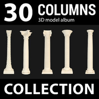 Columns Collection