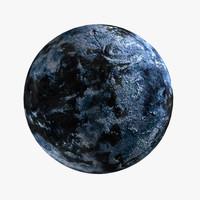 alien planet 03 max