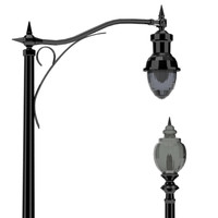 Decorative Street Lights