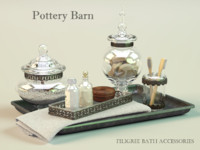 max pottery barn filigree bath
