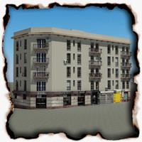 building 98 obj