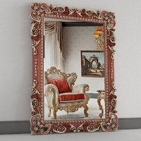 Mirror Modenese Gastone Art. 12647