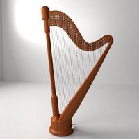 maya harp