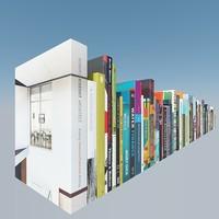 90 books fbx