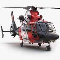 Eurocopter AS 365 Medical
