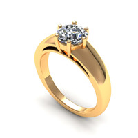 Spledid Doro Engagement Ring
