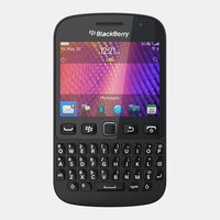 s blackberry 9720