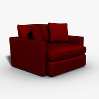 select chairs 3d model